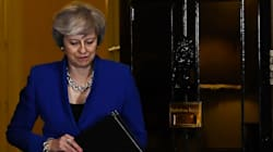 BLOG - Jusqu'à quand Theresa May restera-t-elle au