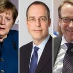 Non solo Austria e Olanda, l'offensiva tedesca contro il Governo: