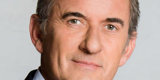 Le présentateur et animateur Christophe Dechavanne a profité de ses réseaux sociaux pour aider sa fille.