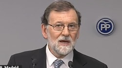 Arranca la dura oposición de Rajoy: el Gobierno de Sánchez es