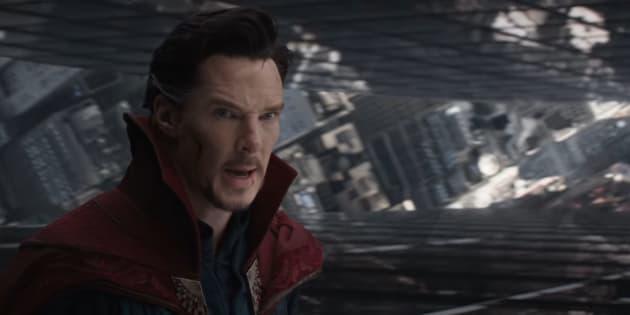 Ce que les scènes bonus de Doctor Strange dévoilent sur le futur des Avengers