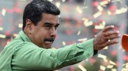 Maduro, el candidato que promete reparar los errores de su propia