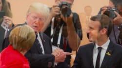 Trump est tellement fier de son G20 qu'il en a fait... un diaporama