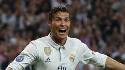 Ronaldo s'offre son 100e but en C1 et sort le Bayern