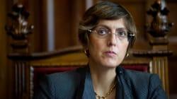 Giulia Bongiorno ferma i 5 Stelle.