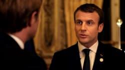 L'interview de Macron n'a pas fait décoller l'audience du 20h de France
