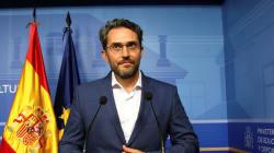 Los seis días de Màxim Huerta como ministro resumidos en ocho