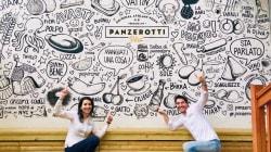 La storia di Vittoria e Pasquale, i due baresi che hanno fatto amare il panzerotto ai
