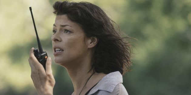 """Un personnage très mystérieux de """"The Walking Dead"""" serait un membre du casting de """"Star Wars""""."""