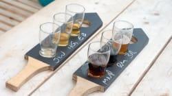 Drink Your Way Through York Durham