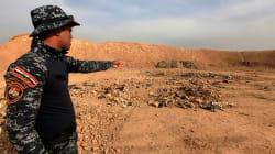 El terror de ISIS en Iraq no acaba: miles de cuerpos en centenas de fosas