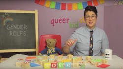 Here's A Brilliant Way To Explain Gender Roles And Stereotypes To