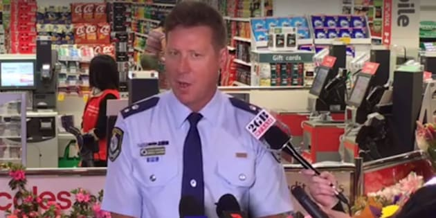 Police are cracking down on supermarket shoplifters with 'proactive operations' this summer.