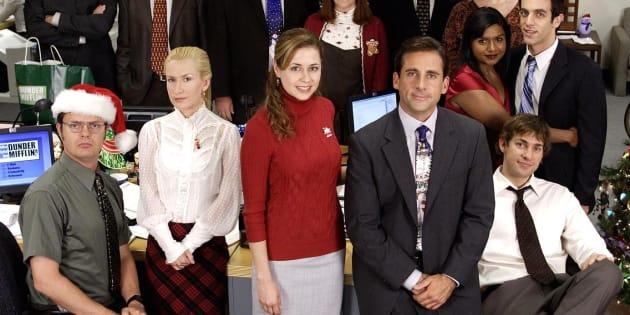 """Une saison 10 pour """"The Office""""? NBC y travaille d'arrache-pied"""