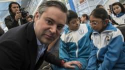 El modelo educativo en México: trunco y con resultados dentro de 50