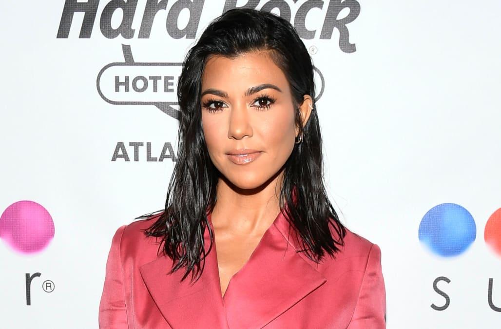 Kourtney Kardashian Isn T Ing Having More Kids Never Say