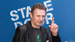 «Salopard noir»: Liam Neeson se défend d'être