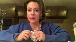 Alyssa Milano Marks 1 Year Of Me Too With Heart-Wrenching Message To Her