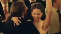 Les images de la fête de mariage de rêve d'Ophélie Meunier et Mathieu