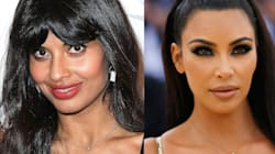 Jameela Jamil Shreds Kim Kardashian For Punting Appetite Suppressant