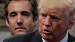 Trump pidió a su abogado que mintiera al Congreso sobre un proyecto en