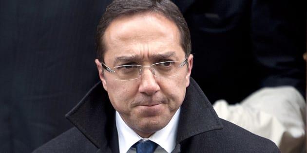Faouzi Lamdaoui, l'ancien conseiller de Hollande, relaxé en appel