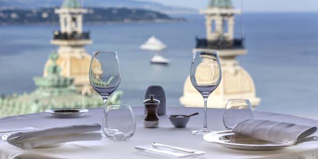 """J'ai testé """"Grill"""" et """"Lume"""", 2 adresses gastronomiques aux accents méditerranéens."""