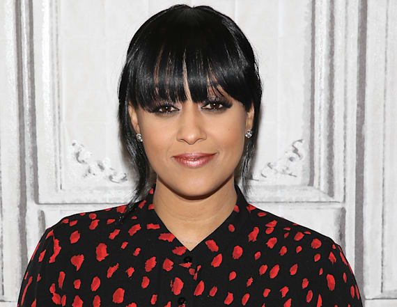 Tia Mowry shows off 20-pound weight loss