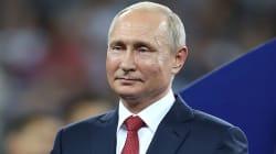 ワールドカップを観戦した外国人、年末までロシアのビザ不要。プーチン大統領が大盤振る舞い
