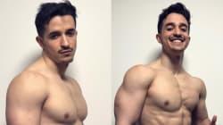 Le YouTubeur Tibo InShape montre qu'il est facile de tricher sur les photos
