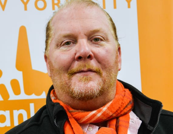 Celebrity chef Mario Batali facing groping charge