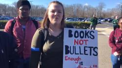 Cinq jours avant la fusillade dans son lycée, elle avait posté cette vidéo... qui a pris tout son