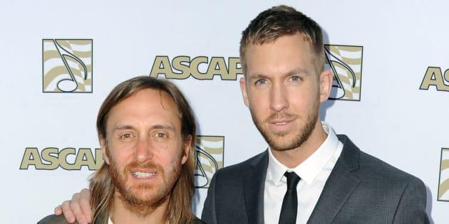"Mort d'Avicii: Calvin Harris et David Guetta pleurent ""une âme merveilleuse, passionnée et talentueuse"""