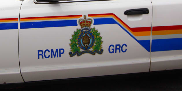 Two children were rescued from a submerged van in Saskatchewan, according to RCMP.