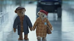 Heathrow's Adorable New Christmas Ad Makes Holiday Travel More