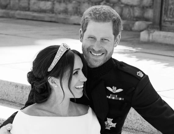 Photographer reveals truth behind wedding portraits