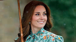 The Duchess Of Cambridge's Due Date Might Be Earlier Than