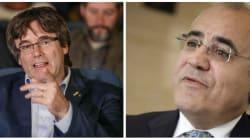 La jueza belga recibe la demanda contra Llarena y fija la próxima vista el 25 de