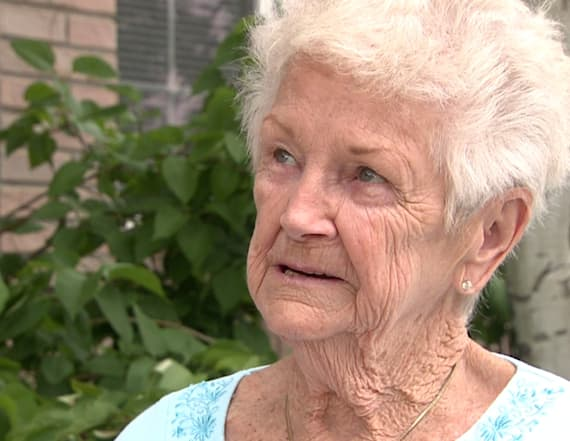 Widow loses insurance after post office mistake