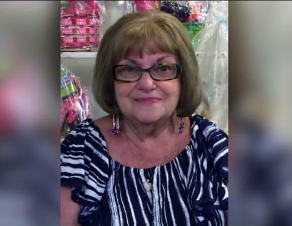 Woman found dead in bathroom stall at gym
