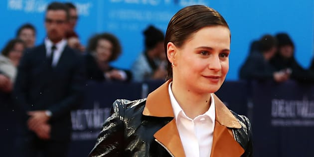 Christine & the Queens face à la malédiction du second disque.