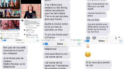 L'ex de Loana tente de justifier les insultes qu'il lui a