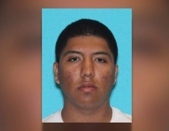 Instagram leads cops to '10 most wanted' fugitive