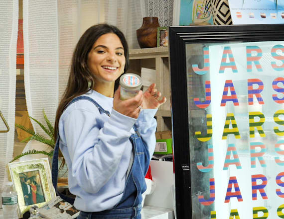 JARS by Dani is defining a generation of #FoodPorn
