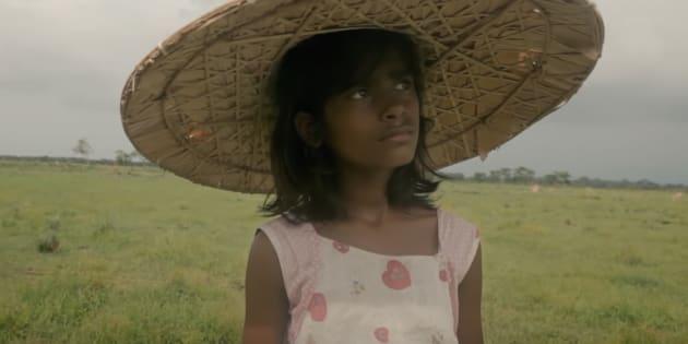A still from Rima Das' 'Village Rockstars'