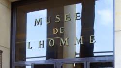 En Francia quieren que el Museo del Hombre se llame Museo de la