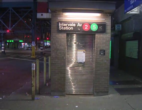 Man dies after shirt gets caught in escalator