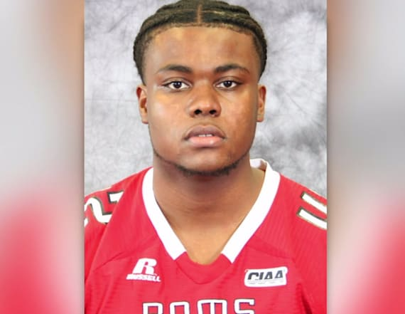 Football player shot, killed at Wake Forest