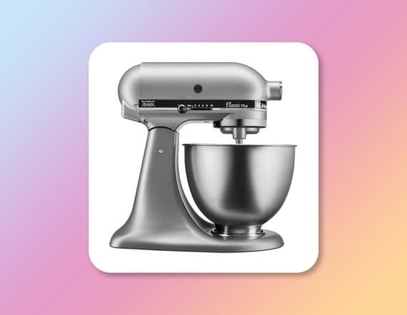 Target is having a huge sale on KitchenAid mixers