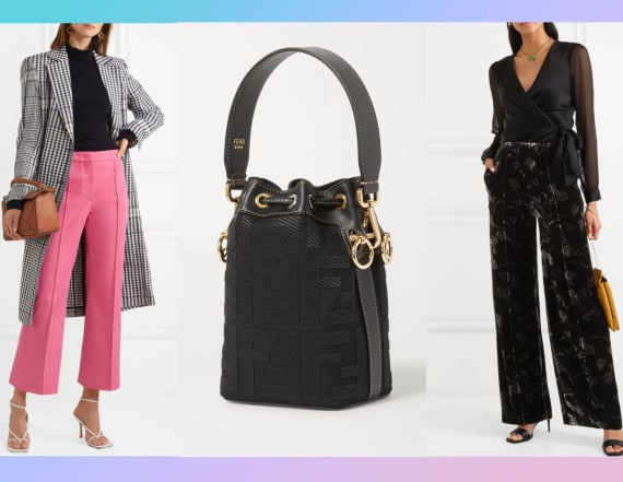 Snag 80% off designer styles at Net-A-Porter today